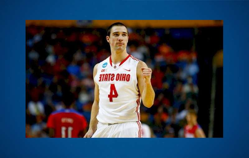 Aaron Craft Age Height Weight Biography Net Worth In