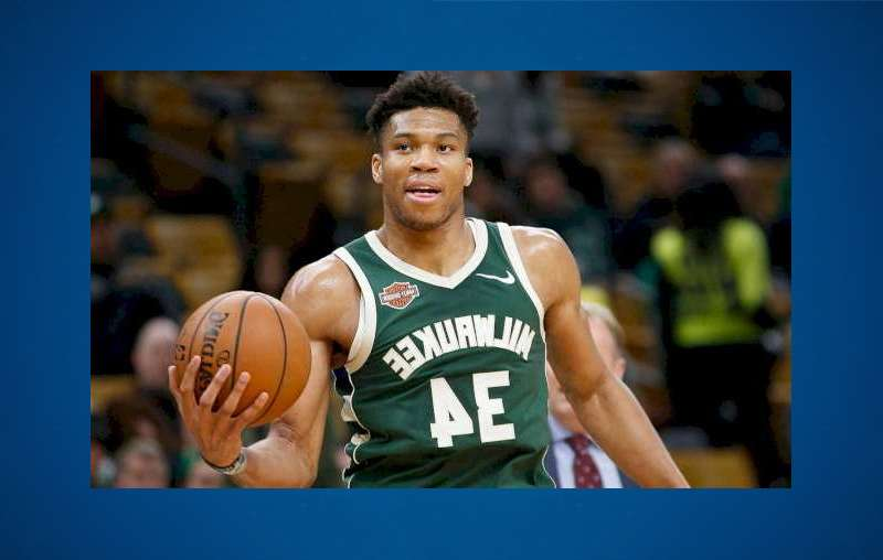 Giannis Antetokounmpo Age Height Weight Biography Net Worth In 2021 And More
