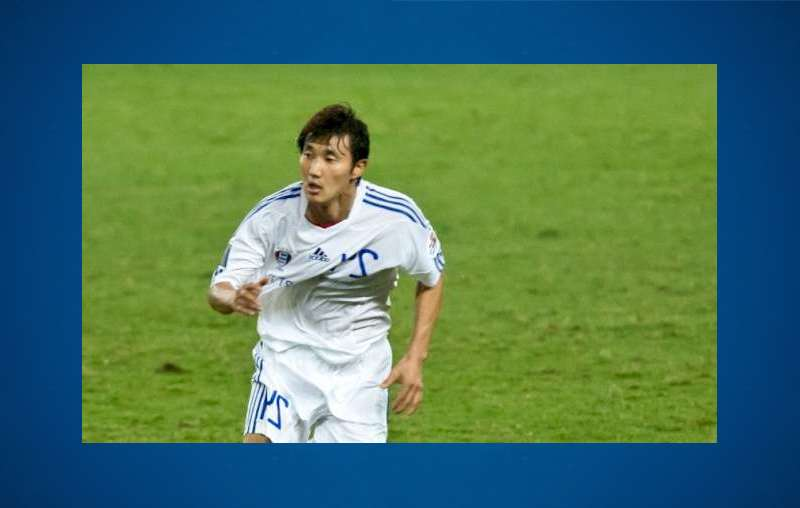 Lee Jae-won (footballer)