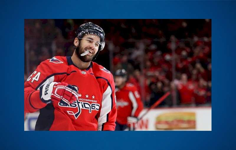 Tom Wilson Age Height Weight Biography Net Worth In 2021 And More